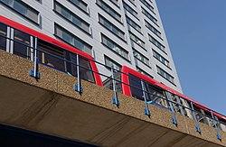 South Quay DLR station MMB 10.jpg