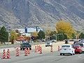 Southeast on SR-265 at W 2310 N, Provo, Utah, Oct 16.jpg