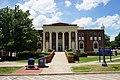 Southeastern Oklahoma State University June 2018 26 (Henry G. Bennett Memorial Library).jpg