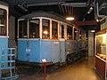 Spårvägsmuseet - SS B5 889.JPG