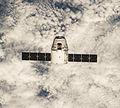SpX-3 Dragon approaches ISS.2.jpg
