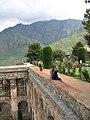 Srinagar - Nishat Mughal Gardens 17.JPG