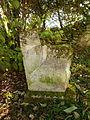Stèle Église Notre-Dame de Morcourt P1080948.JPG