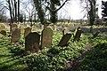 St.Clement's churchyard - geograph.org.uk - 1201088.jpg