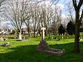 St. Mary's Cemetery, Wandsworth 02.JPG