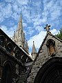 St. Mary Abbots, London - panoramio.jpg