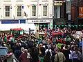 St. Patrick's Day Parade, Armagh 2010 (19) - geograph.org.uk - 1757883.jpg