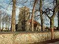 St. Peter's church, Henley, Suffolk - geograph.org.uk - 315689.jpg