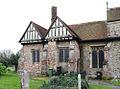 St Andrew, Rochford (geograph 3947929).jpg