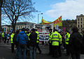 St Andrews Square, Protest March 30 2013 - 07.jpg