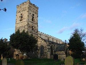 Billingham - St Cuthbert's, Billingham