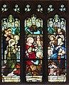St Edmund's church in Downham Market - stained glass - geograph.org.uk - 1876559.jpg