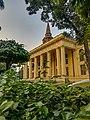 St John's Church, Kolkata view via gteenery IMG 20191231 163401.jpg