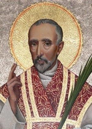 John Southworth (martyr) - St.John Southworth