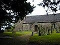 St John the Baptist church Kenley - geograph.org.uk - 45612.jpg