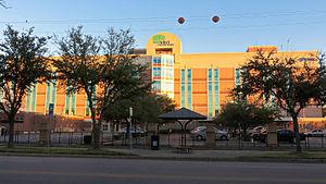 St. Joseph Medical Center (Houston, Texas) - In 2014