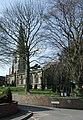 St Margaret, Stoke Golding, Leics - geograph.org.uk - 386651.jpg