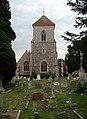 St Mary's, Addington Village, CR0 - geograph.org.uk - 55139.jpg
