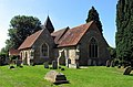 St Mary, West Bergholt, Essex - geograph.org.uk - 335604.jpg