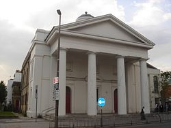 Image result for worthing st pauls