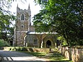 St Thomas a Becket Skeffington - geograph.org.uk - 181086.jpg