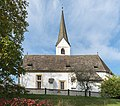 St Veit St Donat Pfarrkirche hl Donatus Sued-Ansicht 18102015 8144.jpg