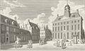 Stadhuis Leeuwarden Abraham Jacobsz Hulk 1785.jpg