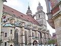 Stadtkirche Bayreuth Nordseite 10.04.07.jpg