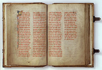 Bremen city law from 1303