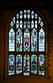 Stained Glass in Wye Church - geograph.org.uk - 232033.jpg