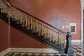 Stair detail, U.S. Custom House, Charleston, South Carolina LCCN2010719464.tif