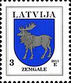 Stamps of Latvia, 2011-12.jpg