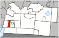Stanbridge Station Quebec location diagram.PNG