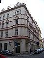 Staré Město, Jáchymova 2, Maiselova 6.jpg