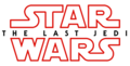 Star Wars - The Last Jedi logo.png