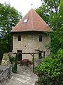Starkenburg - Kanonenturm.JPG