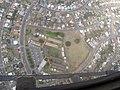 Starr-100218-2631-Cordia subcordata-habitat aerial view-Wailuku-Maui (24379773644).jpg