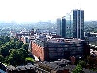 Stary Browar w Poznaniu widziany z Uniwersytetu Ekonomicznego.jpg