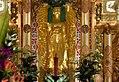 Statue, Zentonji temple (Kawaguchi, Saitama prefecture).jpg