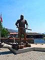 Statue of Umur Bey.jpg