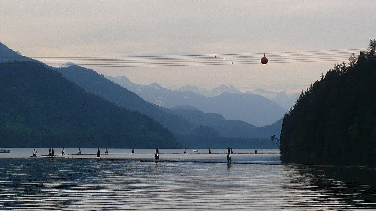 Stave Lake Wikipedia