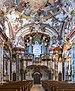 Stift Wilhering Kirche Orgel 01.jpg
