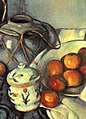 Still Life with Apples, by Paul Cézanne (cropped).jpg