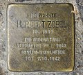 Stolperstein Sickingenstr 5 (Moabi) Herbert Zobel.jpg