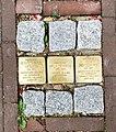 Stolpersteine Gouda Kleiweg37.jpg