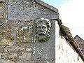 Stone face at Peaston - geograph.org.uk - 1283993.jpg