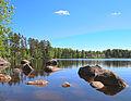 Stones in Palokkajärvi.jpg