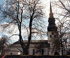 Stora Tuna Church - Dalecarlia Cathedral 1990 (2).jpg