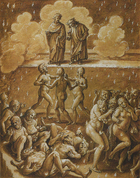 dantes inferno canto iii summary A summary of cantos iii–iv in dante alighieri's inferno learn exactly what  happened in this chapter, scene, or section of inferno and what it means perfect  for.