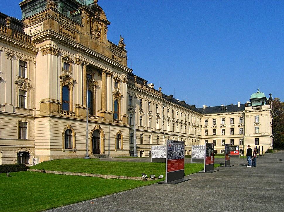 Straka Academy, Prague Mal%C3%A1 Strana